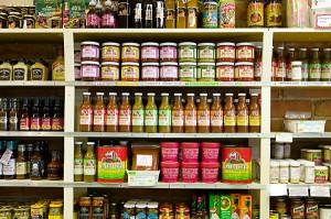 วิธีการเลือกแบบชั้นวางสินค้าให้เหมาะกับร้านค้า