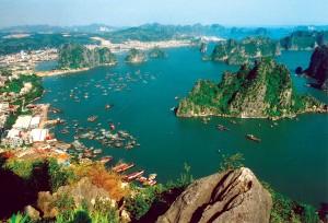 เลือกทัวร์เวียดนามอย่างไร ให้คุ้มค่ากับการท่องเที่ยว